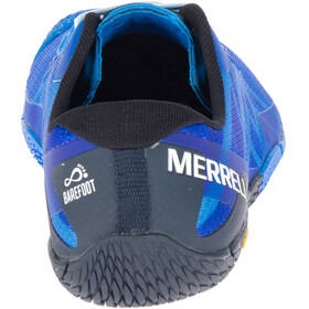 Merrell M's Vapor Glove 3 Shoes Directoire Blue